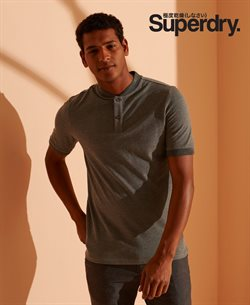 Catalogo Superdry ( Scaduto )