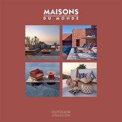 Offerte Tutto per la casa e Arredamento nella volantino di Maisons du Monde a Ascoli Piceno ( Più di un mese )