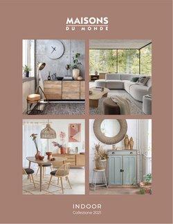Catalogo Maisons du Monde ( Più di un mese)