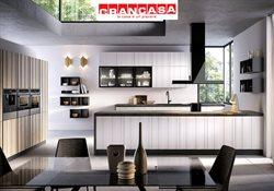 Offerte Tutto per la casa e Arredamento nella volantino di GRANCASA a Avellino ( Per altri 7 giorni )