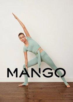 Catalogo Mango a Treviso ( Per altri 3 giorni )