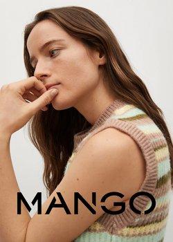 Catalogo Mango a Venezia ( Pubblicato ieri )