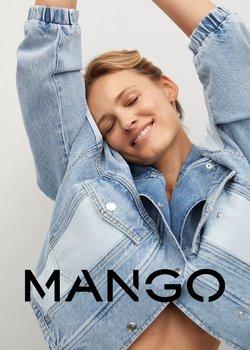 Catalogo Mango ( Per altri 3 giorni )