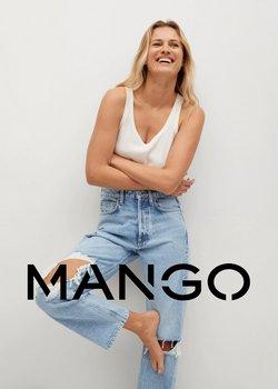 Catalogo Mango ( Scade domani )