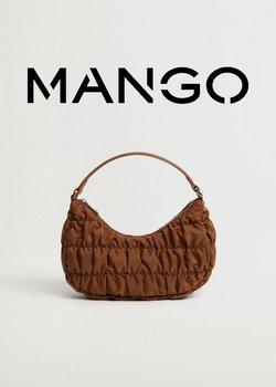 Catalogo Mango ( Per altri 29 giorni )