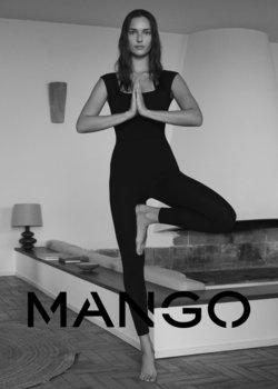 Catalogo Mango a Genova ( Per altri 25 giorni )