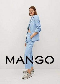 Catalogo Mango ( 2  gg pubblicati )