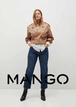 Catalogo Mango a Milano ( Per altri 19 giorni )
