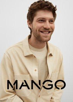 Catalogo Mango ( Per altri 9 giorni)