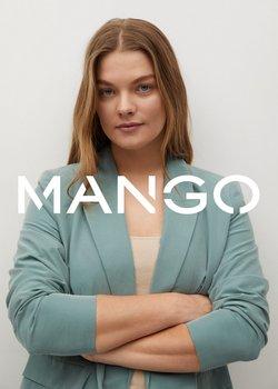 Offerte di Mango nella volantino di Mango ( Pubblicato oggi)