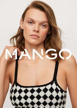 Catalogo Mango ( Per altri 8 giorni)