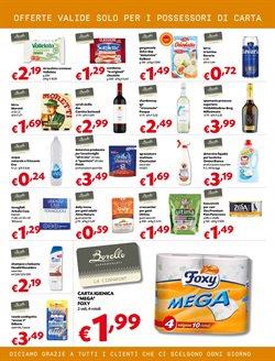 Offerte di Solo a Borello Supermercati