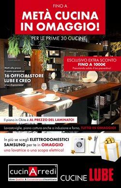 Catalogo CucinArredi ( 3  gg pubblicati )