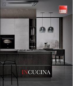Catalogo LUBE a Modena ( Più di un mese )