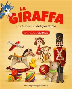 Catalogo La Giraffa a Sondrio ( Per altri 28 giorni )