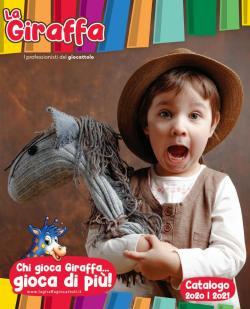 Offerte di Infanzia e Giocattoli nella volantino di La Giraffa ( 2  gg pubblicati)
