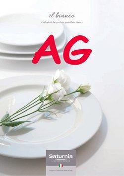 Offerte di AG Cash & Carry nella volantino di AG Cash & Carry ( Per altri 6 giorni)