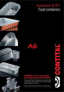 Catalogo AG Cash & Carry a Ragusa ( Per altri 5 giorni )