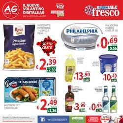 Catalogo AG Cash & Carry ( Scaduto )