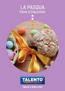 Catalogo Talento Professional Store ( Scaduto )