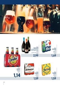 Offerte di Heineken a Talento Professional Store