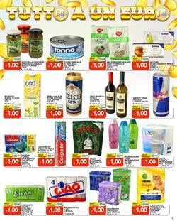 Offerte di Bevanda isotonica a Fresco Market