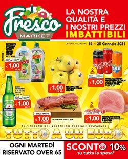 Catalogo Fresco Market ( Per altri 6 giorni )