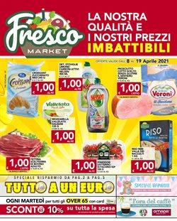Catalogo Fresco Market ( Per altri 3 giorni )