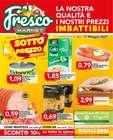 Offerte Iper Supermercati nella volantino di Fresco Market a Ancona ( Per altri 2 giorni )