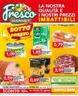 Offerte Iper Supermercati nella volantino di Fresco Market a Ladispoli ( Per altri 6 giorni )