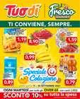 Catalogo Fresco Market ( Scade domani )