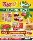 Catalogo Fresco Market ( Pubblicato ieri )