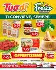 Catalogo Fresco Market ( Pubblicato oggi )