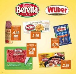Offerte di Pancetta a Basko