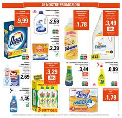 Offerte di Oli e liquidi a Basko