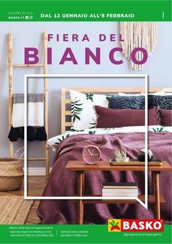 Catalogo Basko a Sarzana ( Per altri 16 giorni )