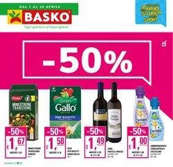 Catalogo Basko ( Scaduto )