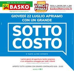 Catalogo Basko ( Per altri 5 giorni)