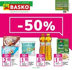 Catalogo Basko ( Per altri 12 giorni)