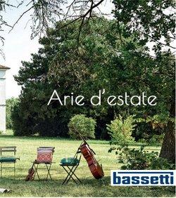 Offerte Tutto per la casa e Arredamento nella volantino di C'è Bassetti a Barletta ( Scade oggi )
