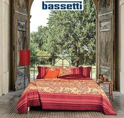 Offerte di C'è Bassetti nella volantino di C'è Bassetti ( Per altri 2 giorni)