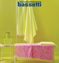 Offerte di C'è Bassetti nella volantino di C'è Bassetti ( Per altri 15 giorni)