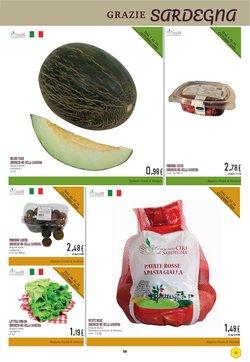 Offerte di Pomodori a Conad