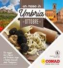 Offerte Iper Supermercati nella volantino di Conad a Spoleto ( Per altri 6 giorni )