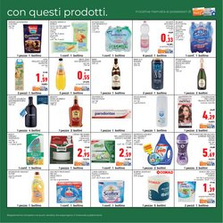 Offerte di Smoothies a Conad