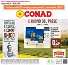 Catalogo Conad a Firenze ( 3  gg pubblicati )
