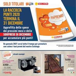 Catalogo Conad a Brescia ( Più di un mese )