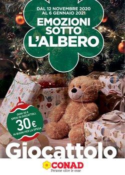 Catalogo Conad a Pistoia ( Più di un mese )
