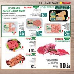 Offerte di Carne bovina a Conad
