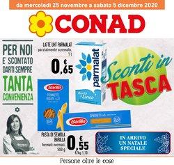 Catalogo Conad ( 3  gg pubblicati )